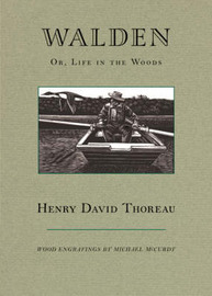 Walden: Or, Life in the Woods by Henry David Thoreau image