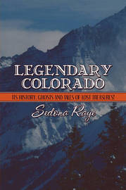 Legendary Colorado by Sedona Raye image