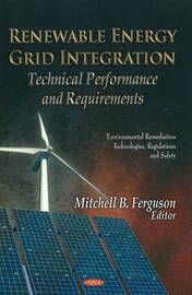 Renewable Energy Grid Integration image