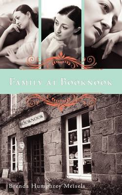 Family at Booknook by Brenda Humphrey Meisels