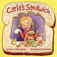 Carla's Sandwich by Herman image