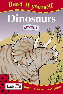 Dinosaurs: Level 1