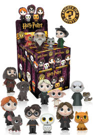 Harry Potter – Mystery Minis Vinyl Figure (Blind Box)