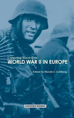 Competing Voices from World War II in Europe image