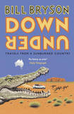 Down Under by Bill Bryson