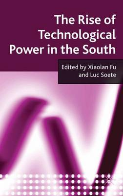 The Rise of Technological Power in the South image