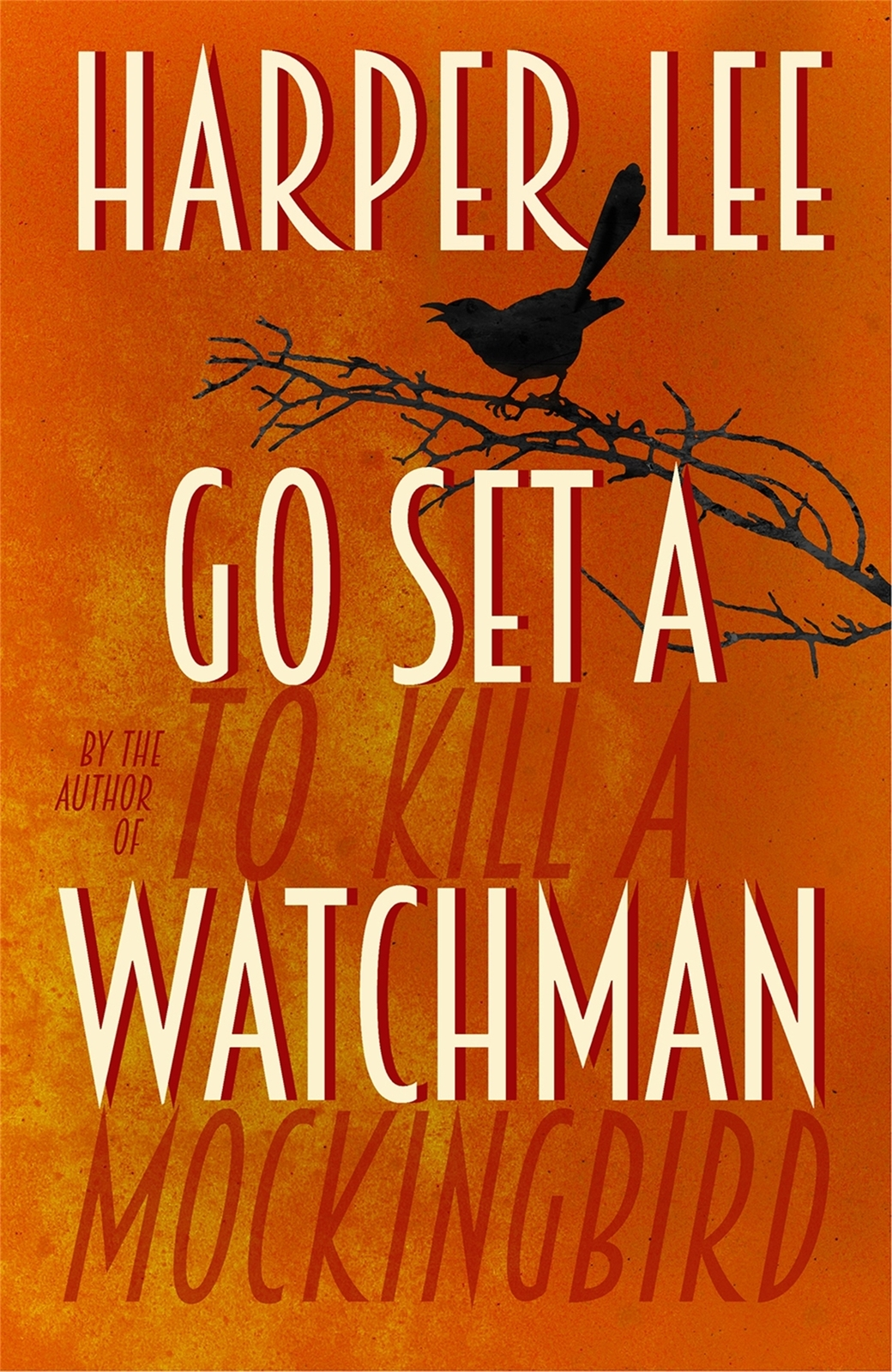 Go Set a Watchman by Harper Lee image