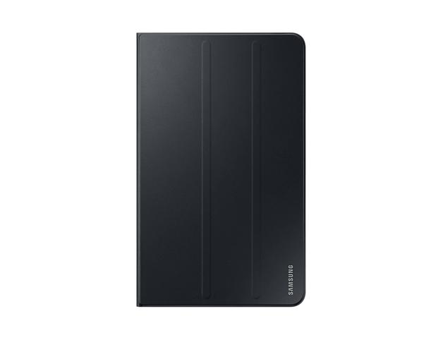Samsung Tab A (2016) 10.1 Book Cover - Black