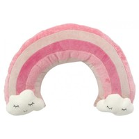Plush Cloud - Pillow - Pink