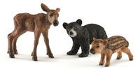 Schleich: Forest Animal Babies