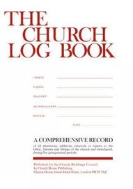 The Church Log Book (pages only) image