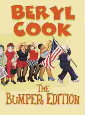 Beryl Cook: The Bumper Edition by Beryl Cook image