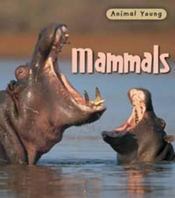 Mammals by Rod Theodorou