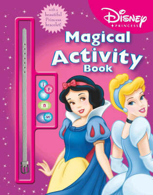 Disney Princess Activity