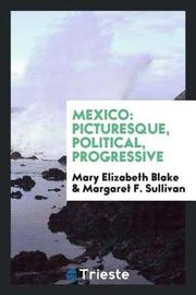 Mexico by Mary Elizabeth Blake image