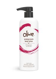 Olive: Pomegranate Body Lotion (200ml)