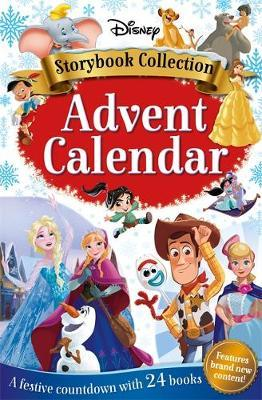 Disney: Storybook Collection Advent Calendar image