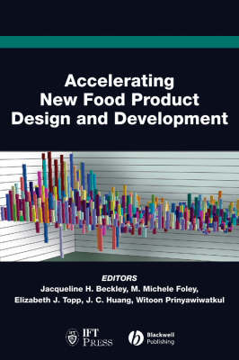 Accelerating New Food Product Design and Development image
