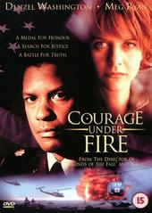 Men Of Honour / Courage Under Fire - Double Pack (2 Disc Box Set) on DVD