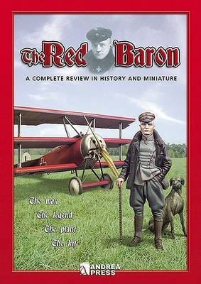 The Red Baron by Andrea Press image