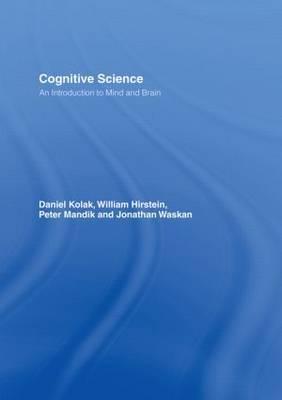 Cognitive Science by Daniel Kolak image