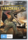 Terrordactyl on DVD