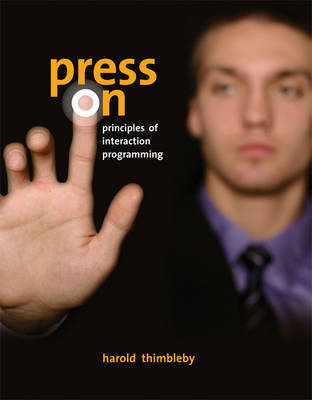 Press On by Harold Thimbleby image
