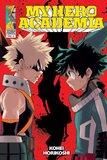 My Hero Academia, Vol. 2 by Kouhei Horikoshi