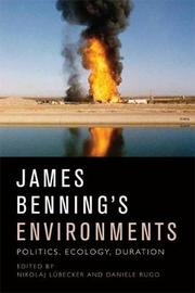James Benning's Environments by Nikolaj Lubecker image