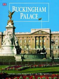Buckingham Palace by Brian Hoey
