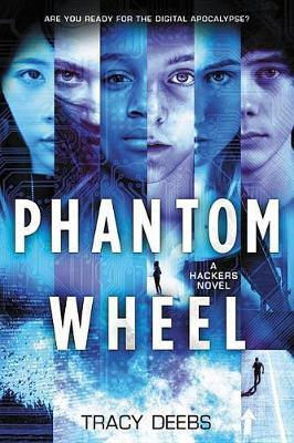 Phantom Wheel by Tracy Deebs
