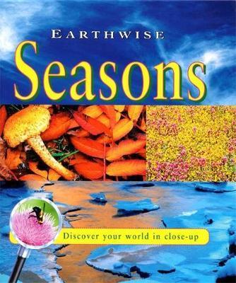 The Seasons by Stewart Ross