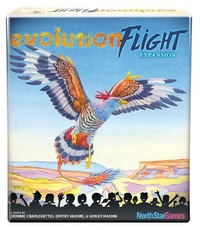 Evolution: Flight - Game Expansion