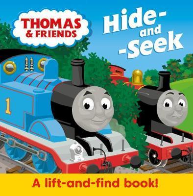 Thomas & Friends: Hide & Seek by Egmont Publishing UK