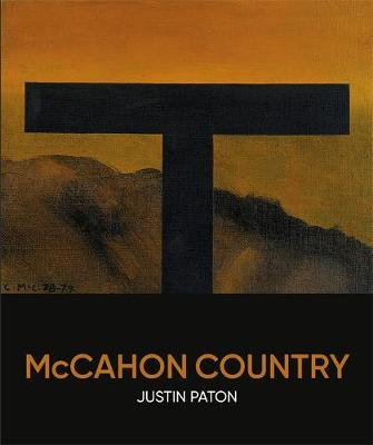 McCahon Country by Justin Paton image