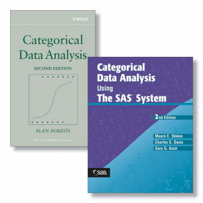 Categorical Data Analysis Using the SAS System: AND Categorical Data Analysis, 2r.ed by Maura E. Stokes image