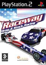 Raceway: Drag & Stock Racing for PlayStation 2