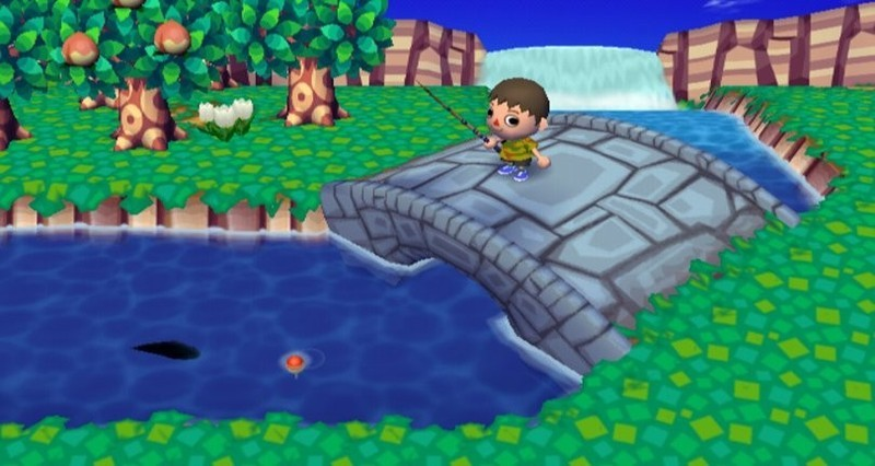 Animal Crossing: Lets Go To The City (Selects)