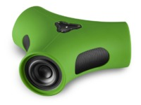 OrbitSound Spaced360 Case - Green