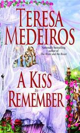 Kiss to Remember by Teresa Medeiros image