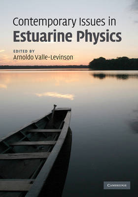 Contemporary Issues in Estuarine Physics image