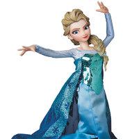 Frozen RAH: Elsa Figure image