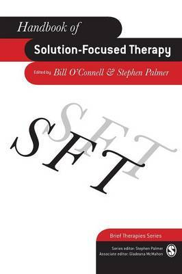 Handbook of Solution-Focused Therapy image