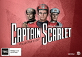 Captain Scarlet & The Mysterons Collector's Set on DVD