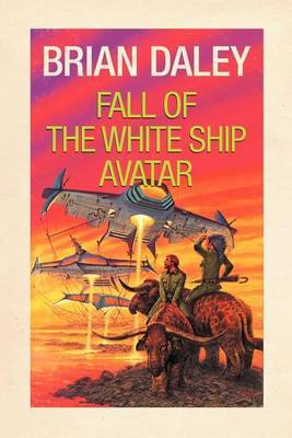 Fall of the White Ship Avatar by Brian Daley image
