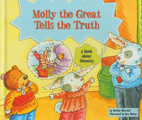 Molly the Great Tells the Truth by Shelley Marshall image