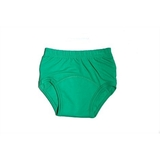 Brolly Sheets Training Pants (Large, Green)