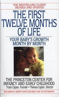 The First Twelve Months of Life by Frank Caplan