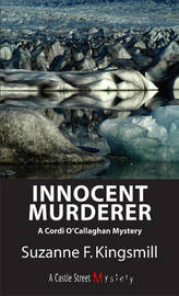 Innocent Murderer by Suzanne F. Kingsmill image