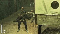 Metal Gear Solid: Portable Ops (Essentials) for PSP image